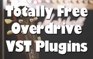Free-Overdrive-VST-Plugins