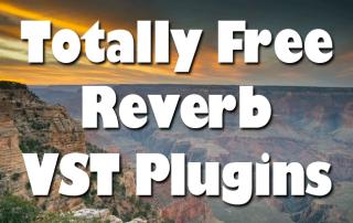 Free-Reverb-VST-Plugins