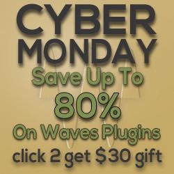 waves deals
