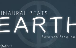Delta Binaural Beats Earth