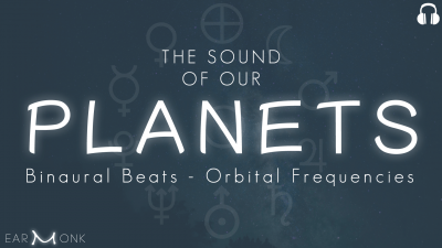 Listen to Planets