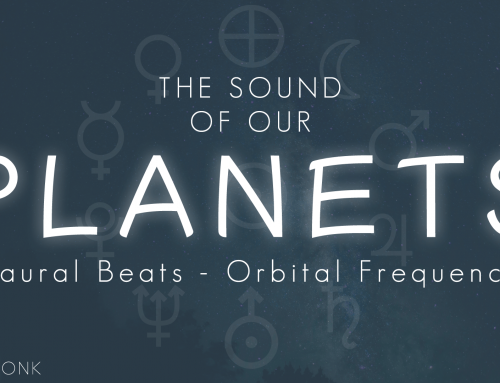 Listen to Planets – Orbital Frequencies