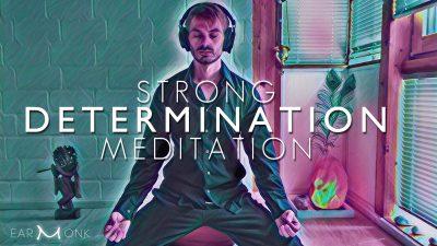 Strong-Determination-meditation