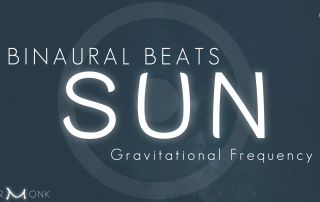 Theta Binaural Beats sun frequency