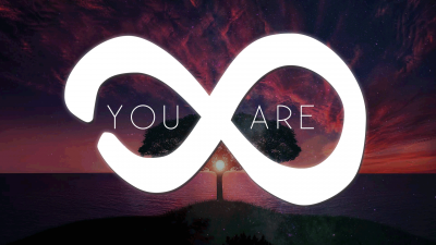 You-Are-Infinite