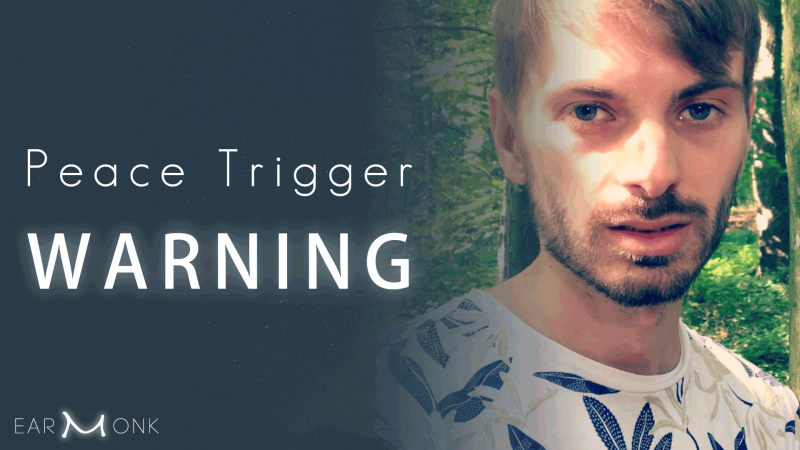 Peace-Trigger-Warning