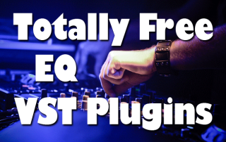 Free-EQ-VST-PLUGINS