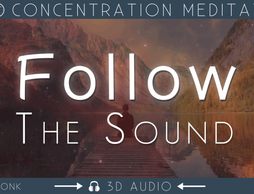 Concentration Meditation 3D Audio