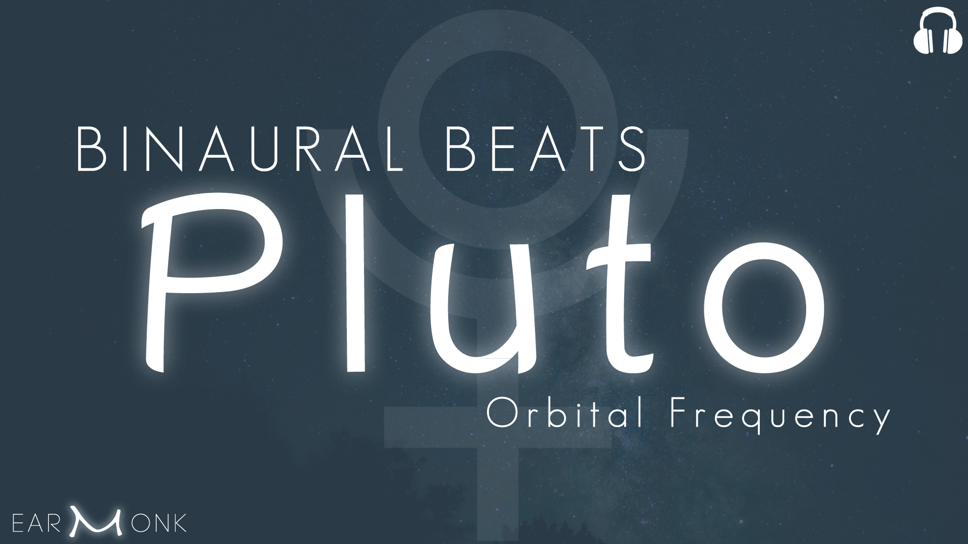 beta binaural beats pluto frequency
