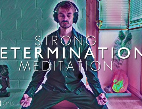 120′ Guided Strong Determination Meditation