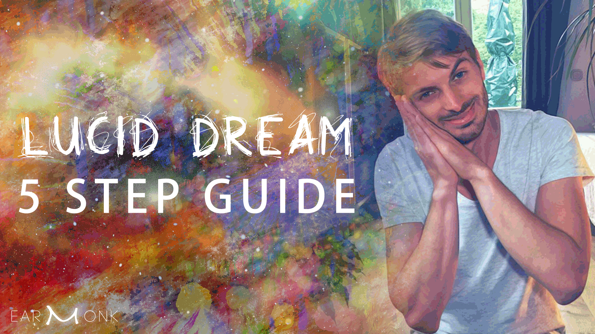 how to lucid dream tonight