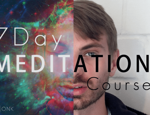 7 Day Meditation Course for Beginners & Masters
