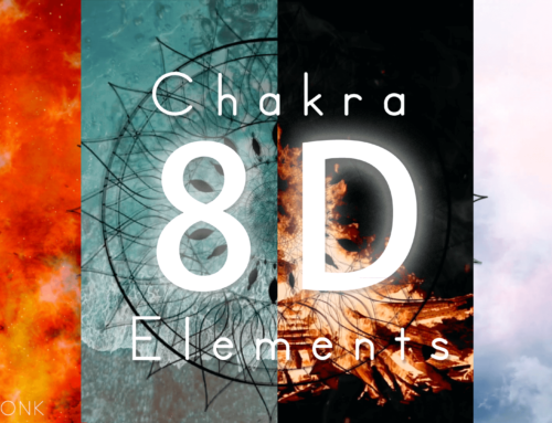 Chakra Healing Through Earth Elements
